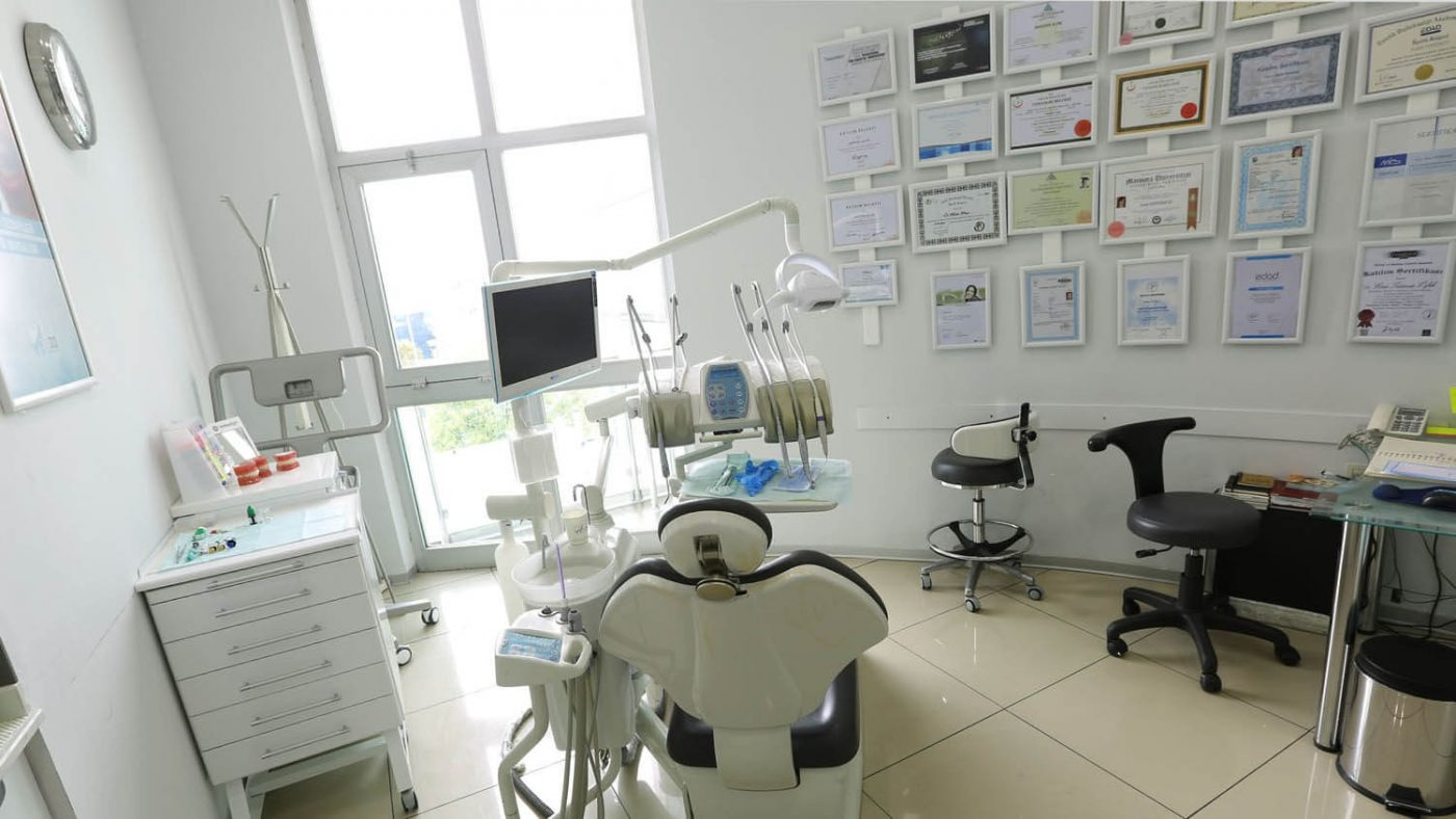Home Page - Dental Clinic Expert